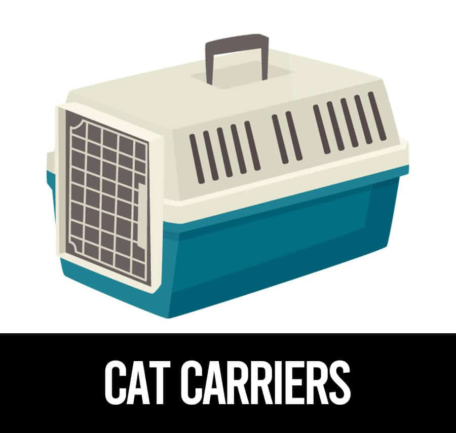best cat carriers featured